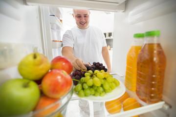 Fruit like good choice for healthy life