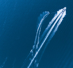 water skiing 2