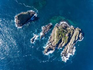 Cyclope islands