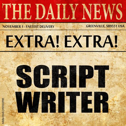 free article script