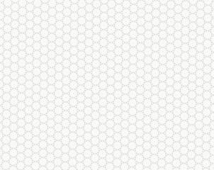 White star shape background pattern