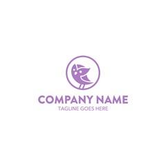 Owl Logo Designs
