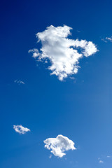 blue-sky&clouds