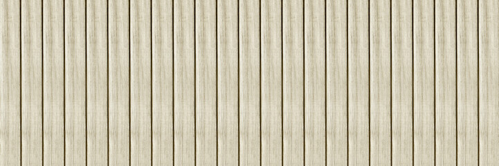 vintage horizontal white wooden texture for pattern and backgrou