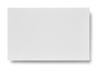 note paper blank card note pad