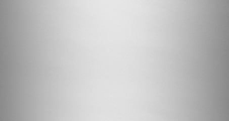 Brushed metal texture background, blank surface
