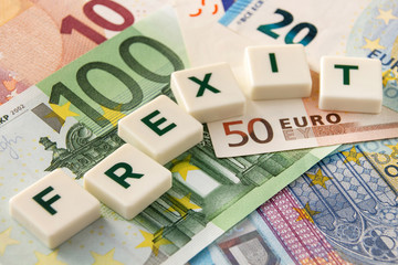 Frexit and Euro