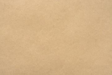 Brown kraft sheet background - Paper texture