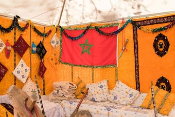 morocco home  interior