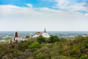 Phra Nakhon Khiri Historical Park (Khao Wang)