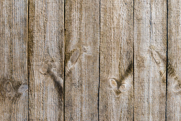 Weathered wood wall texture