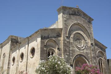 Corigliano d'Otranto, Salento, Lecce, Puglia
