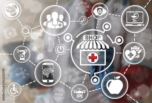 medicin online shop