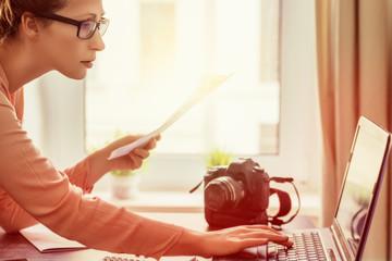 mode blog influencer