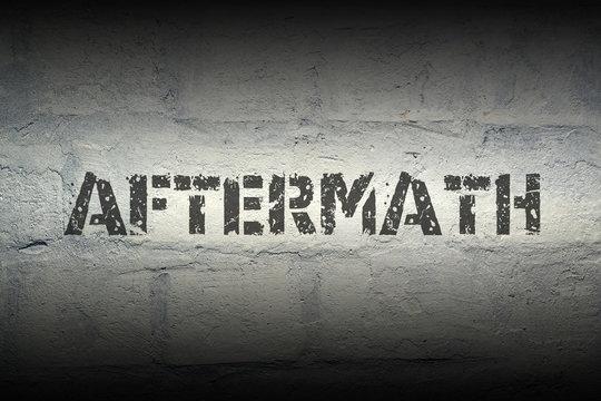 aftermath WORD GR