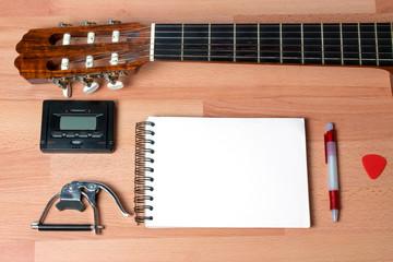Accesorios de guitarra