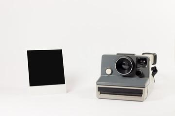 Cámara fotográfica instantane