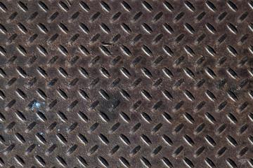 Metal Surface Pattern