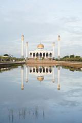 islam architecture thailand
