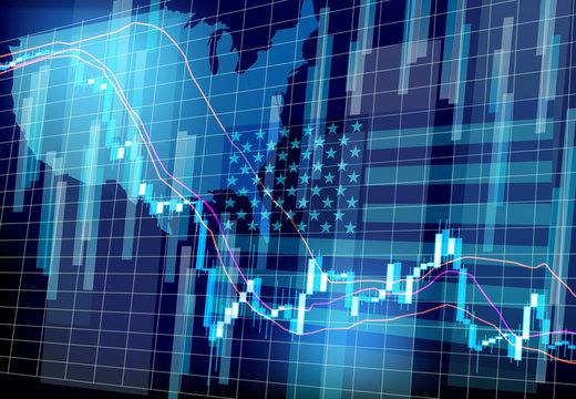 USA flag stock price