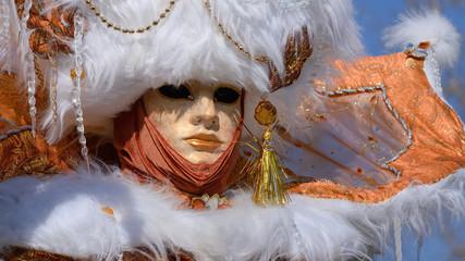 festival du mois de mars à Annecy, carnaval