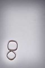Wedding details -  rings