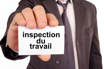 inspection du travail forum