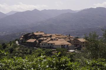 pilgrim to rome : the via francigena