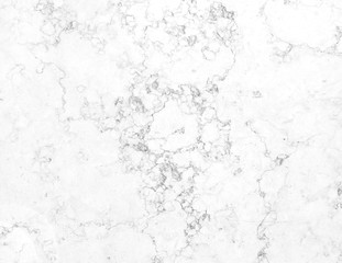 Natural white marble texture background