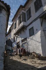 Sirince village, Turkey