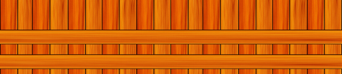 Image with parallel horizontal lines vertical panorama boards