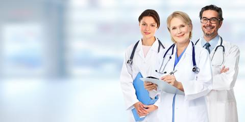 Doctors group.