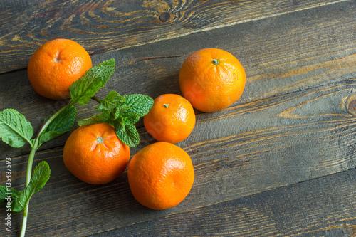 Mint Mandarin Pics 8