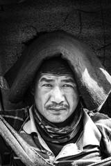 Träger Nepal (85kg auf 400hm)