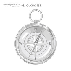 Compass rose stock images royalty free images amp vectors - Compass Rose Sketches Photos Royalty Free Images