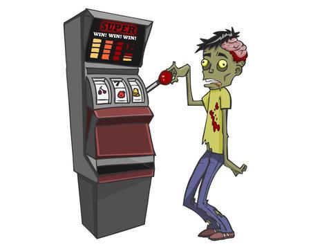 Zombie Player