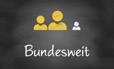 Bundesweit