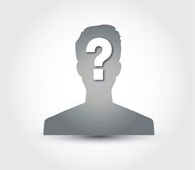 profile picture who design