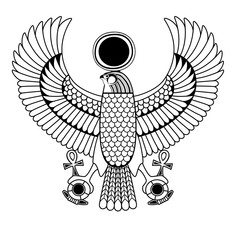 egyptian ancient symbol