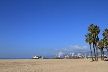 Santa Monica Pier - USA
