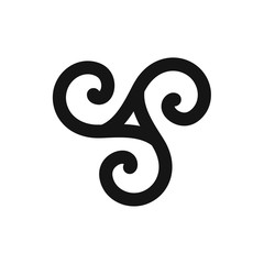 celtic icon.