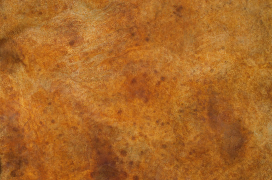 Stained Concrete Background