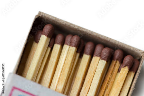 box of matches stockfotos und lizenzfreie bilder auf bild 135663730. Black Bedroom Furniture Sets. Home Design Ideas