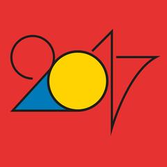 2017 - Année - Présentation - Entreprise - Bilan