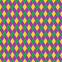Mardi Gras background
