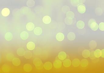 Bokeh lamp colorfull