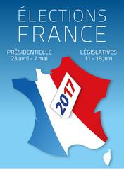 Elections présidentielles 2017 France-7