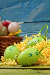 Kompozycja na święta Wielkanocne