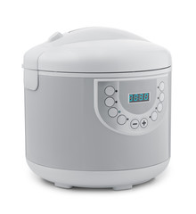 Electric multi cooker