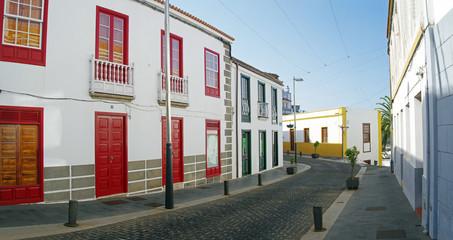 Valverde, El Hierro, Canary islands, Spain